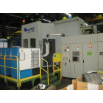 MANDELLI STORM 1400 BIDIRECTIONAL SPINDLE MACHINING CENTRE - MANDELLI